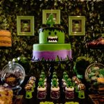 Incredible Hulk Birthday Celebration Fun Details
