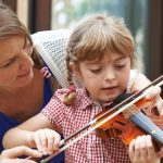 Awesome Benefits of Learning the Violin for Kids