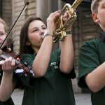 Experience Symphony With Your Kids: All About Enjoying Music!