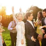 Planning Wedding and Pre-wedding Parties