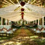 Factors to consider while choosing a wedding venue