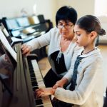 How your Child can Benefit from Music Lessons
